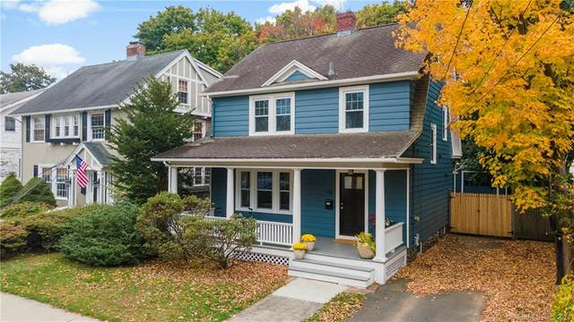 94 Ardmore Street, Hamden, CT 06517 (MLS #170348949) :: Around Town Real Estate Team
