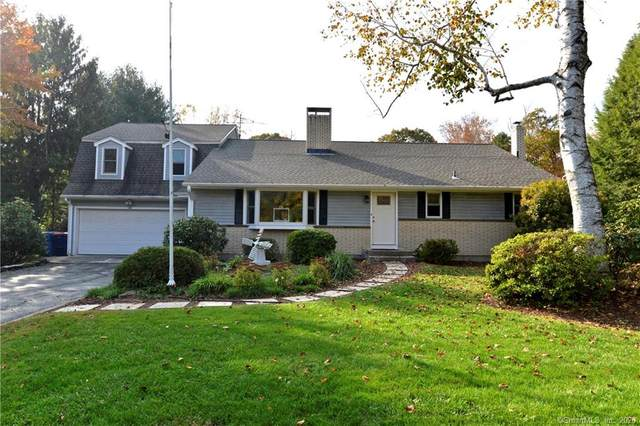 23 Gray Street, Monroe, CT 06468 (MLS #170348952) :: Around Town Real Estate Team