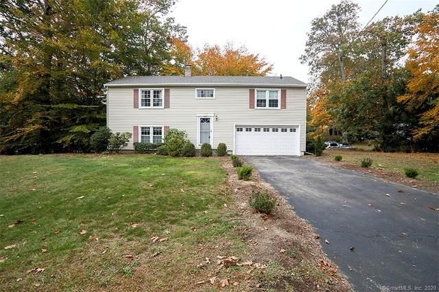 11 Kingsbury Road, Norwalk, CT 06851 (MLS #170348972) :: GEN Next Real Estate