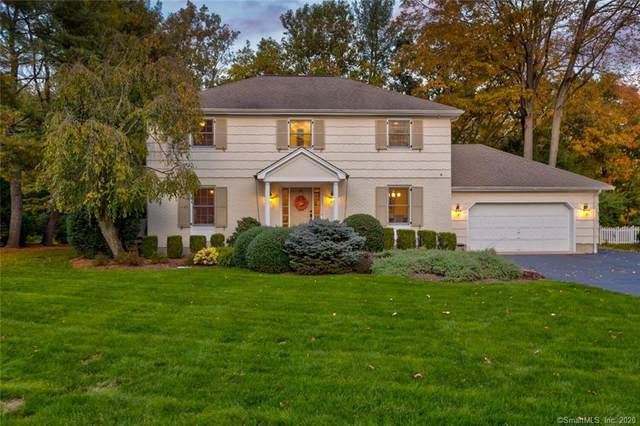30 Morehouse Lane, Norwalk, CT 06850 (MLS #170348980) :: Kendall Group Real Estate | Keller Williams