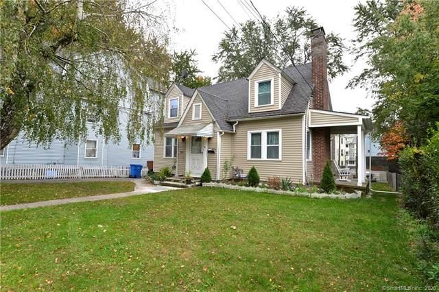 158 Wood Street, Waterbury, CT 06704 (MLS #170348982) :: Mark Boyland Real Estate Team