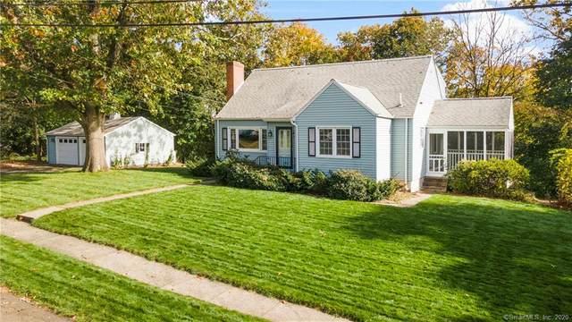 46 Melrose Avenue, Hamden, CT 06518 (MLS #170348986) :: Forever Homes Real Estate, LLC