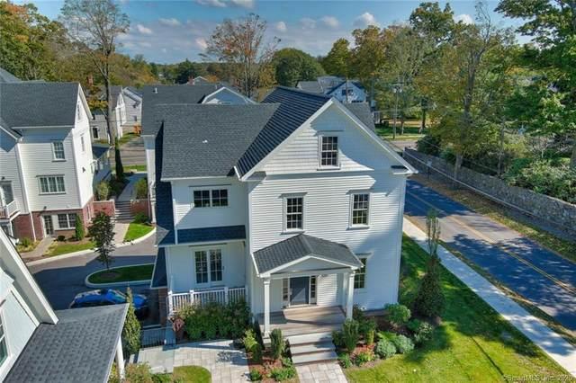 513 Main Street, Ridgefield, CT 06877 (MLS #170348995) :: GEN Next Real Estate