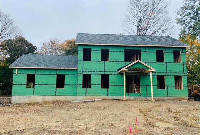 150 Ripton Road, Shelton, CT 06484 (MLS #170349000) :: Galatas Real Estate Group