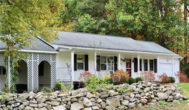 43 Wheaton Road, New Milford, CT 06776 (MLS #170349005) :: GEN Next Real Estate