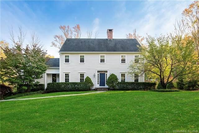 28 Branchville Road, Ridgefield, CT 06877 (MLS #170349008) :: GEN Next Real Estate