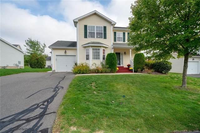 6 Windy Hill Lane, Rocky Hill, CT 06067 (MLS #170349022) :: Mark Boyland Real Estate Team