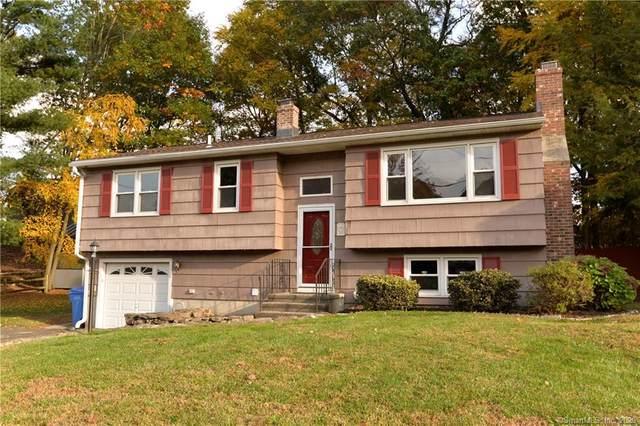 89 Pinecrest Drive, Waterbury, CT 06708 (MLS #170349029) :: Mark Boyland Real Estate Team