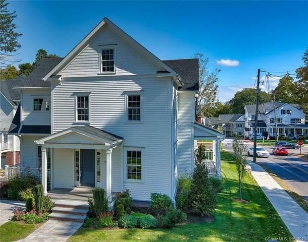 513 Main Street, Ridgefield, CT 06877 (MLS #170349040) :: GEN Next Real Estate
