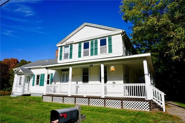 1368 Poquonock Avenue, Windsor, CT 06095 (MLS #170349050) :: NRG Real Estate Services, Inc.