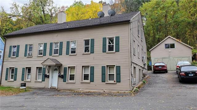 21 Linden Place, Vernon, CT 06066 (MLS #170349062) :: Team Phoenix