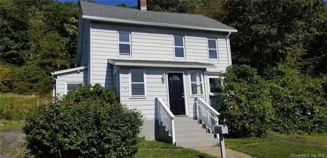 11 Buddington Road, Shelton, CT 06484 (MLS #170349076) :: Galatas Real Estate Group