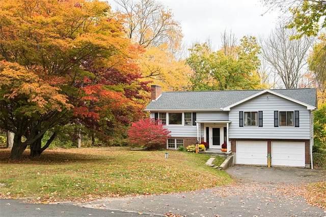 44 Skaret Road, Hartland, CT 06027 (MLS #170349078) :: Michael & Associates Premium Properties | MAPP TEAM
