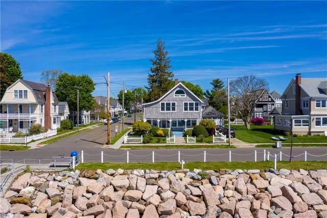 21 Trumbull Avenue, Milford, CT 06460 (MLS #170349082) :: Mark Boyland Real Estate Team