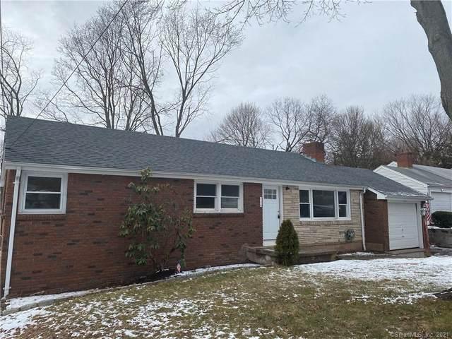 114 Colony Street, Hamden, CT 06518 (MLS #170349086) :: Tim Dent Real Estate Group