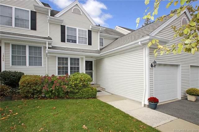 1305 Revere Road #1305, Danbury, CT 06811 (MLS #170349088) :: Kendall Group Real Estate | Keller Williams