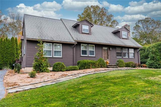 58 Raymond Road, Guilford, CT 06437 (MLS #170349097) :: Carbutti & Co Realtors