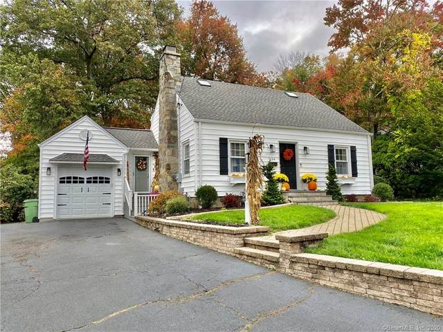 134 Killian Avenue, Trumbull, CT 06611 (MLS #170349101) :: Galatas Real Estate Group