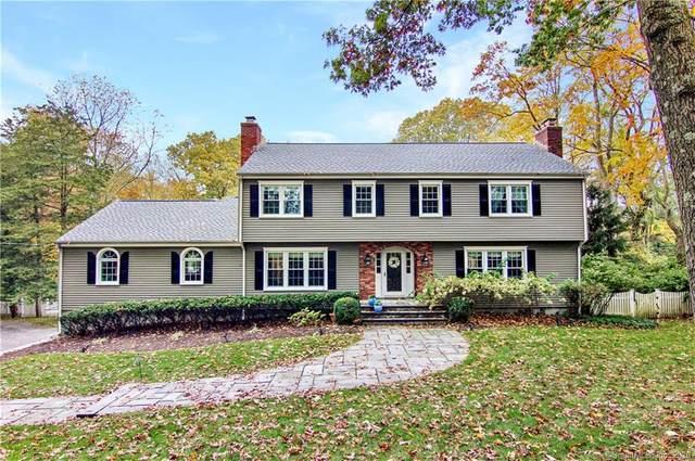 254 E Hunting Ridge Road, Stamford, CT 06903 (MLS #170349120) :: Michael & Associates Premium Properties | MAPP TEAM