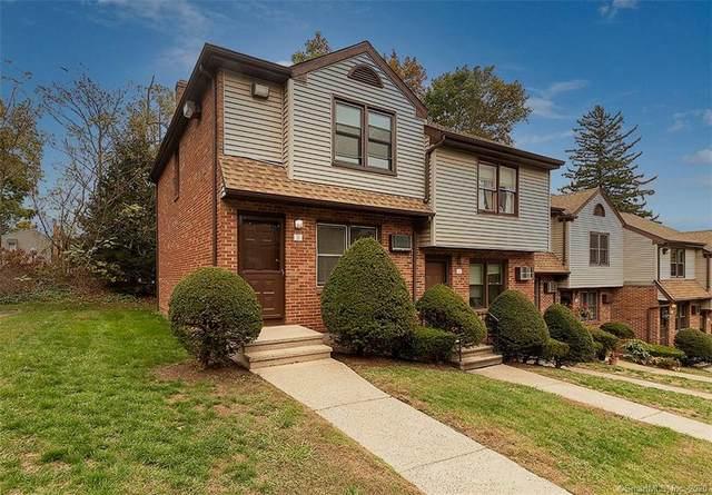 212 Broad Street #8, Meriden, CT 06450 (MLS #170349131) :: Michael & Associates Premium Properties | MAPP TEAM