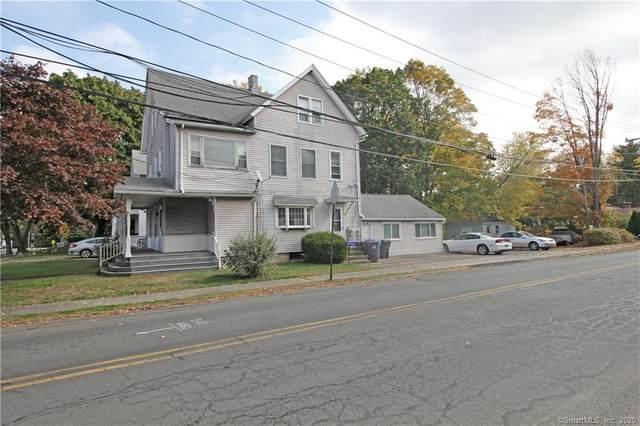176 Steele Street, New Britain, CT 06052 (MLS #170349143) :: Cameron Prestige
