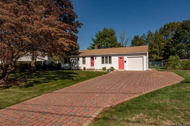 74 Dogwood Drive, Southington, CT 06489 (MLS #170349150) :: Galatas Real Estate Group