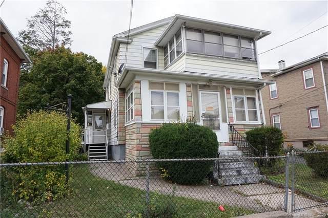 178 Oak Street, New Britain, CT 06051 (MLS #170349151) :: Around Town Real Estate Team