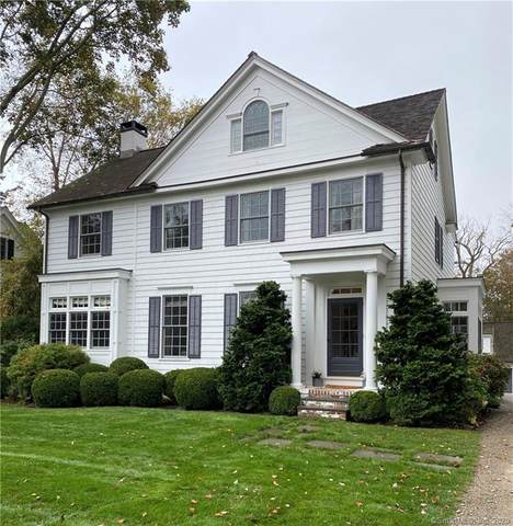 1028 Pequot Avenue, Fairfield, CT 06890 (MLS #170349178) :: Michael & Associates Premium Properties | MAPP TEAM