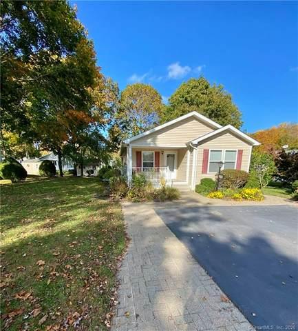 15 Pleasant Trail, Killingworth, CT 06419 (MLS #170349188) :: Around Town Real Estate Team