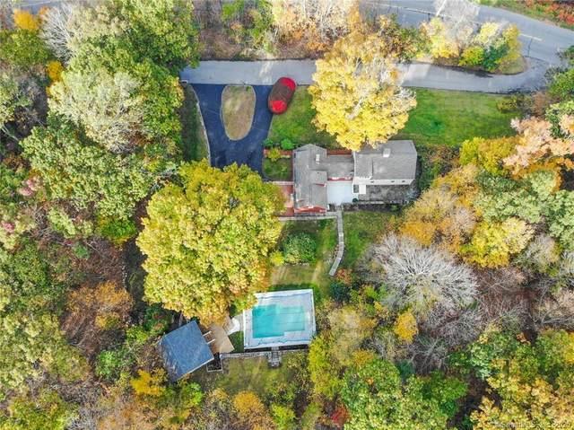 55 Currituck Road, Newtown, CT 06470 (MLS #170349189) :: Around Town Real Estate Team