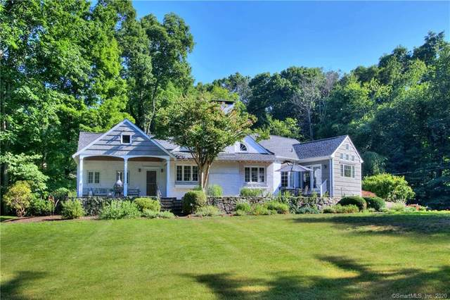 7 Broad Street, Westport, CT 06880 (MLS #170349192) :: Around Town Real Estate Team