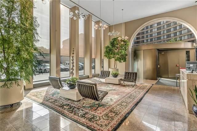 1 Gold Street 8E, Hartford, CT 06103 (MLS #170349193) :: Michael & Associates Premium Properties | MAPP TEAM