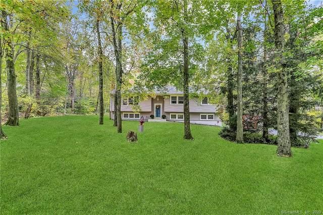 7 Fox Run Lane S, Newtown, CT 06470 (MLS #170349195) :: Kendall Group Real Estate | Keller Williams