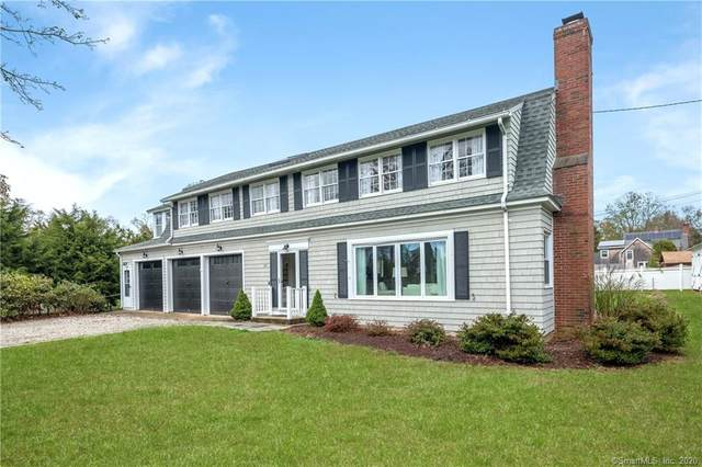 107 Middle Beach Road, Madison, CT 06443 (MLS #170349207) :: Forever Homes Real Estate, LLC