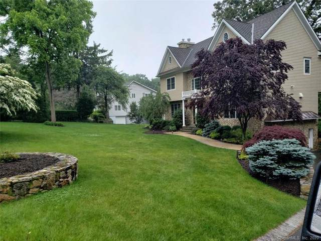 27 Old Black Rock Turnpike, Fairfield, CT 06824 (MLS #170349208) :: Around Town Real Estate Team