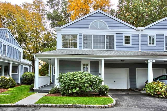 230 Saugatuck Avenue #16, Westport, CT 06880 (MLS #170349214) :: Michael & Associates Premium Properties | MAPP TEAM