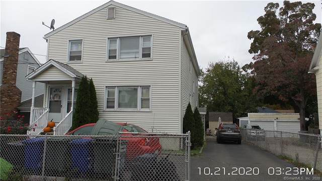 210-212 Hansen Avenue, Bridgeport, CT 06605 (MLS #170349254) :: Around Town Real Estate Team