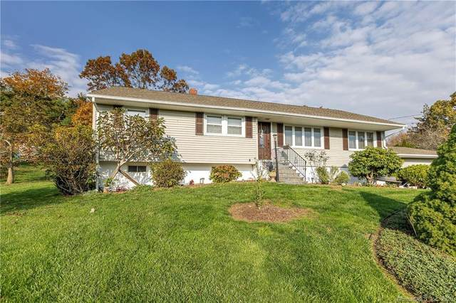 7 Reservoir Drive, Ansonia, CT 06401 (MLS #170349264) :: Frank Schiavone with William Raveis Real Estate