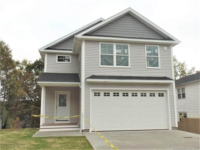 156 Lakeview Avenue, Bridgeport, CT 06606 (MLS #170349268) :: Kendall Group Real Estate | Keller Williams