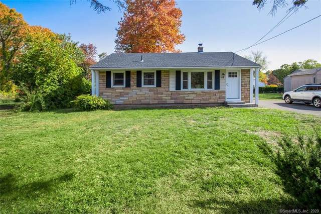 210 S Center Street, Windsor Locks, CT 06096 (MLS #170349282) :: Galatas Real Estate Group