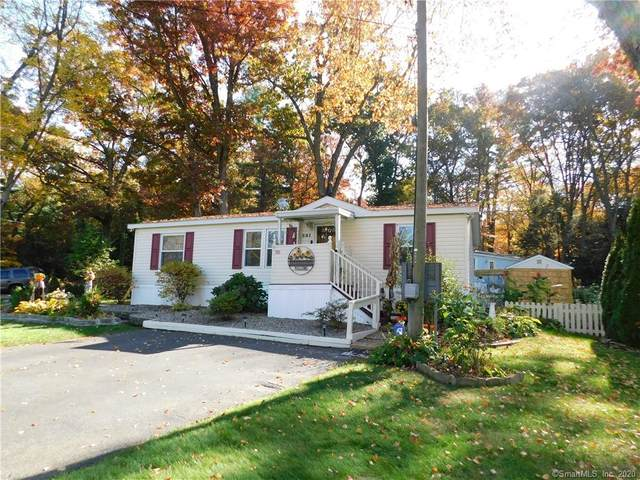 381 Tuckie Road, Windham, CT 06256 (MLS #170349320) :: Team Phoenix