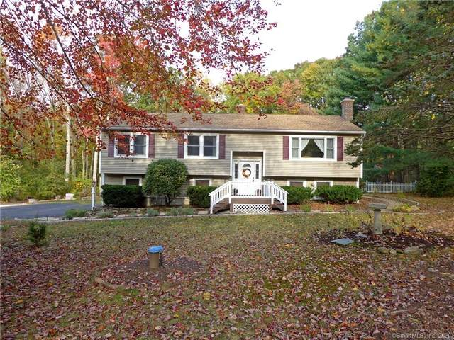 5 Highland Road, Oxford, CT 06478 (MLS #170349327) :: Around Town Real Estate Team