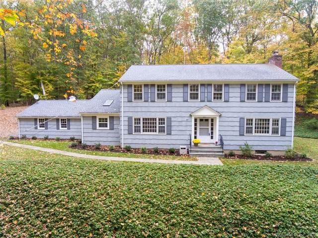 29 Mountain Wood Road, Stamford, CT 06903 (MLS #170349335) :: Michael & Associates Premium Properties | MAPP TEAM