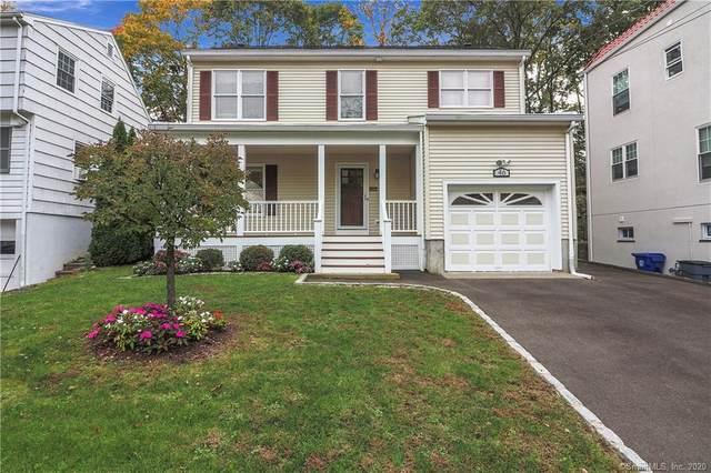 46 Lockwood Lane, Norwalk, CT 06851 (MLS #170349339) :: Around Town Real Estate Team
