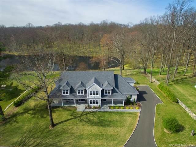 16 Ravenglass Drive, Stamford, CT 06903 (MLS #170349342) :: Michael & Associates Premium Properties | MAPP TEAM