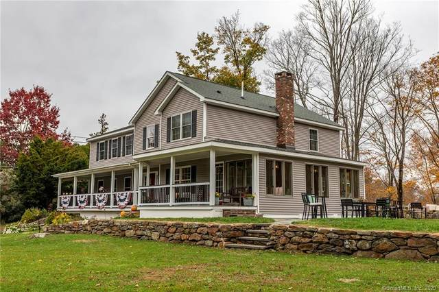 34 Kent Road, Warren, CT 06754 (MLS #170349348) :: Michael & Associates Premium Properties | MAPP TEAM