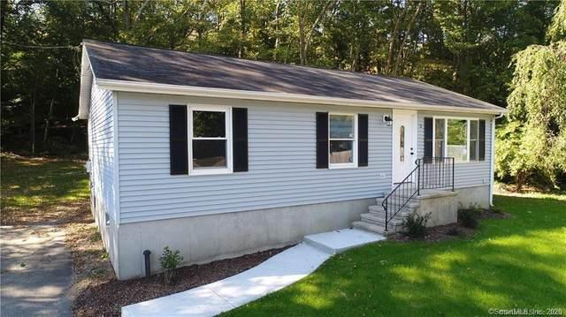 3 Jerome Road, Montville, CT 06382 (MLS #170349354) :: Spectrum Real Estate Consultants