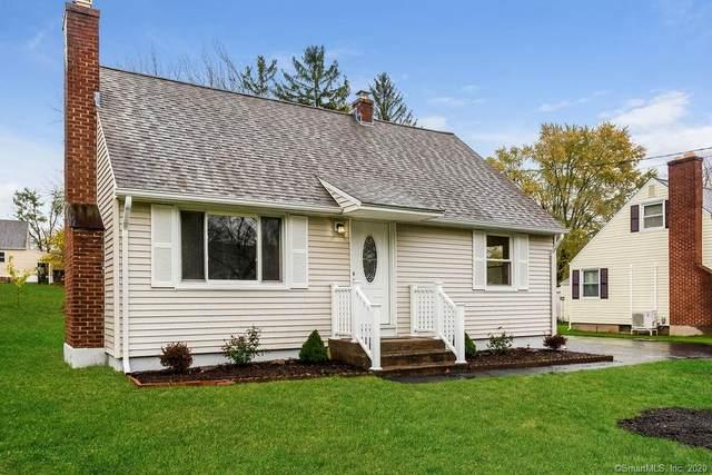 112 Fisher Road, Middletown, CT 06457 (MLS #170349356) :: Forever Homes Real Estate, LLC