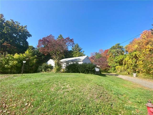 293 Farmington Avenue, Bristol, CT 06010 (MLS #170349357) :: Frank Schiavone with William Raveis Real Estate