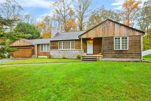 17 Lantern Hill Road, Trumbull, CT 06611 (MLS #170349373) :: Around Town Real Estate Team